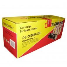 Картридж лазерный HP CE285A Canon 725